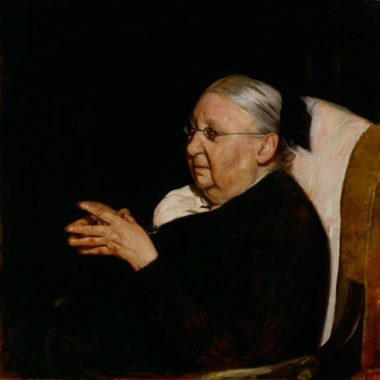 Le signore delle rose: Gertrude Jekyll